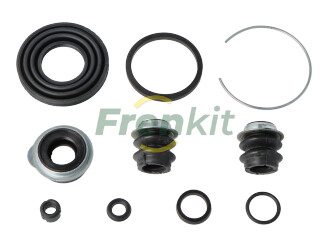 Rear Brake Caliper Seal Kit